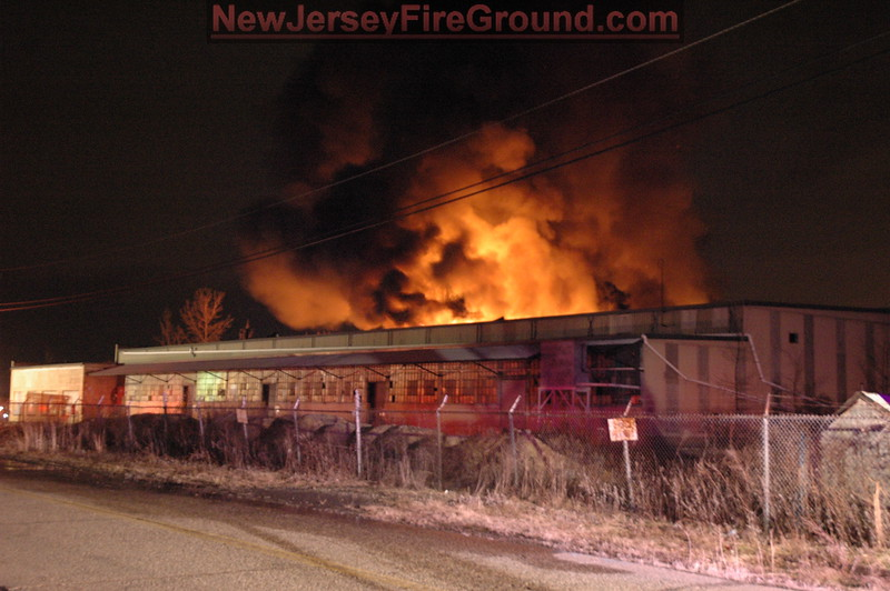 1-24-2010(Camden County)GLOUCESTER CITY 751 Water St.-5th Alarm Building