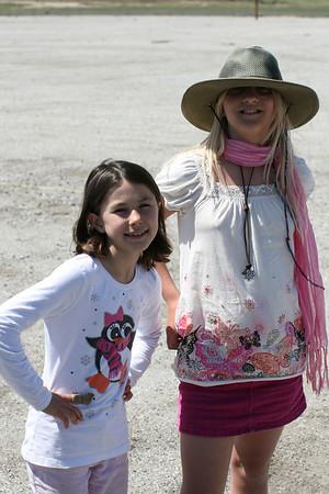 Magic Mountain 4 April 2009