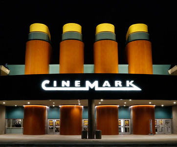 Cinemark West Plano and HD