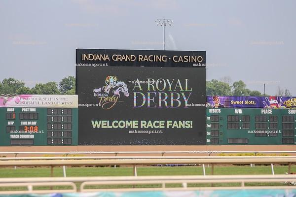 Indiana Derby 2018