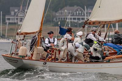 NYYC Robert H. Tiedemann Classics Regatta 2021