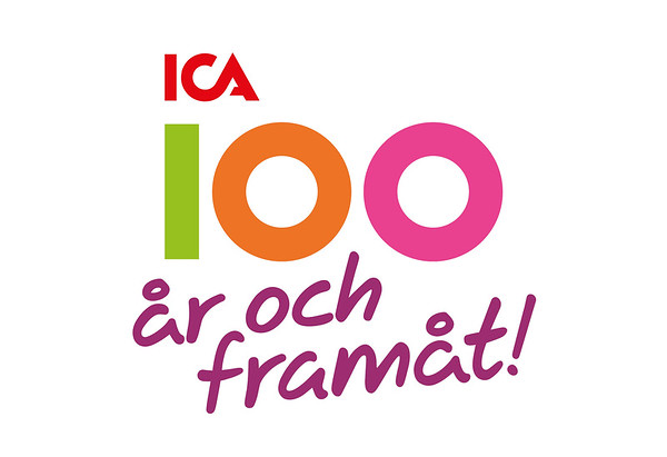 Ica 100 år