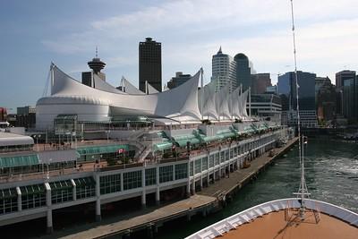 2005: AK Cruise