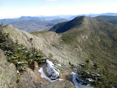 Osceolas hike