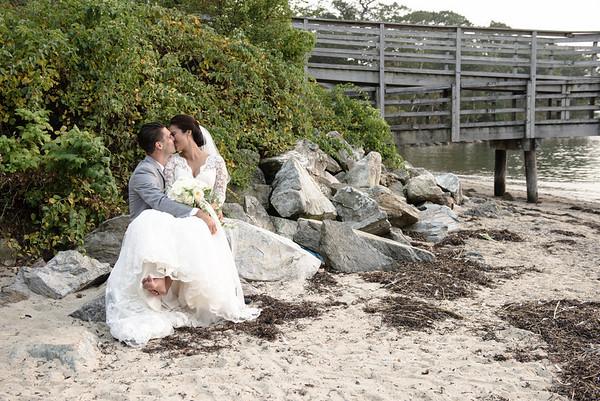 Anayeli and Charles' Wedding