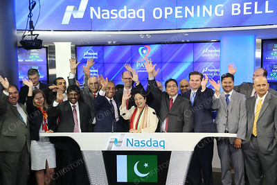 Pakistan American Business Association