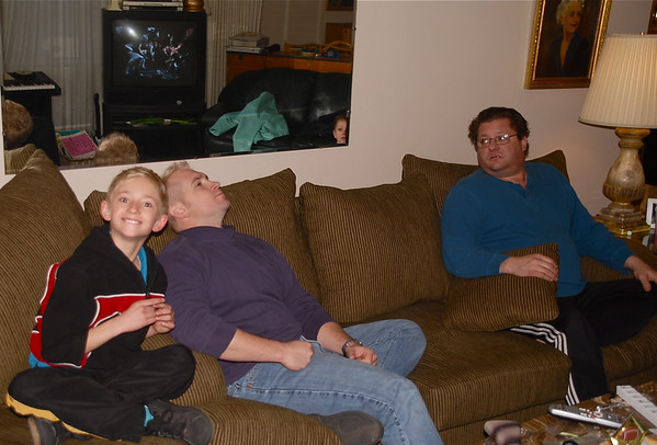 Sherwood Family pics.....