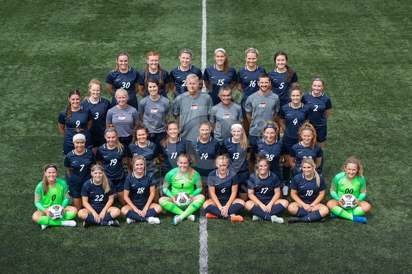 Wheaton College 2019 Women's Soccer