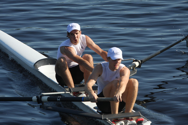 Cromwell Cup 2009,  Men's Masters/Open Pair