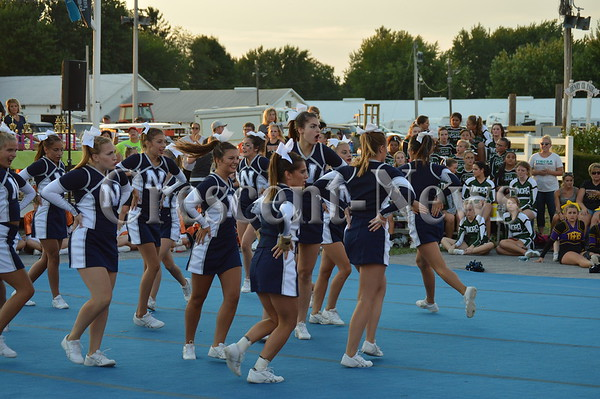 08-11-16 NEWS Cheerleading Competition