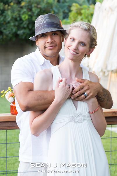Bailey & Joe Wedding