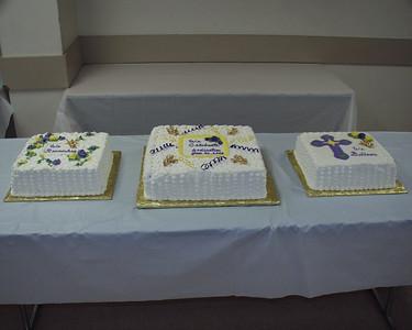 Dedication of Family Life Center