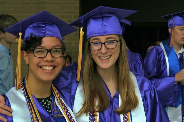 2017 Baccalaureate  Lakeside High School