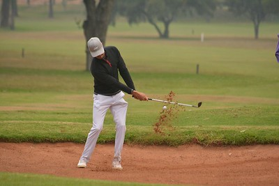 Services GC Finals Day IGT Classic #3 6-8 May