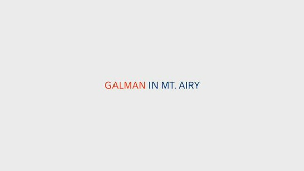 Galman In Mt Airy