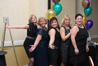 Capital Care Winter Gala - 2011