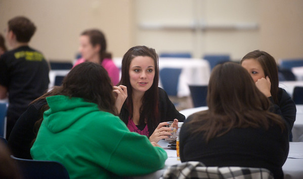Vigo County Student Ethics Forum