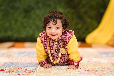 2019 Amar Baby Ceremony