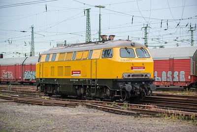 Wunstorf, Hannover, Bremen