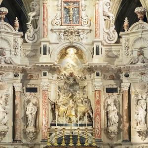 Baptême Cathédrale Saint-Etienne
