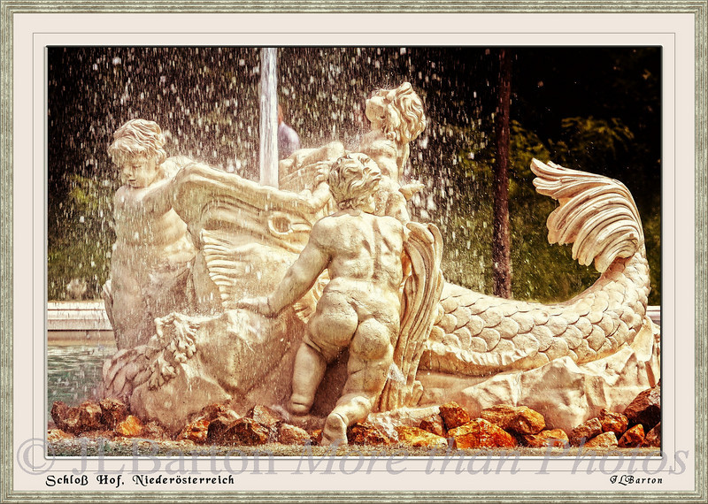 Capturing the Leviathan