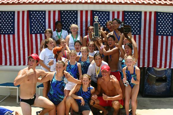 Meadows Marlins Finals 2006