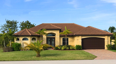 1911 SW 31st Ter. Cape Coral, Florida
