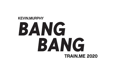 2020-01-29 Kevin.Murphy Event