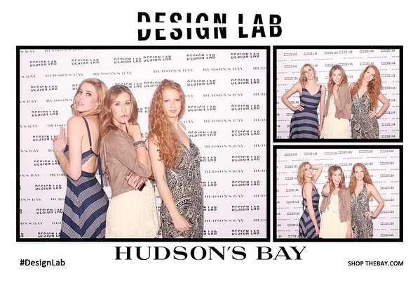 Hudson's Bay - Design Lab