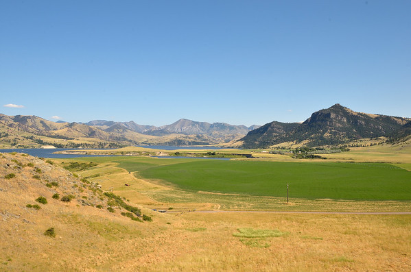 Ox Bow Ranch