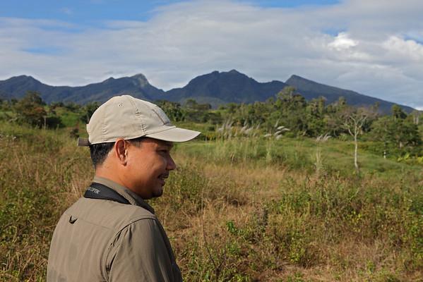 Mt. Kitanglad 2010