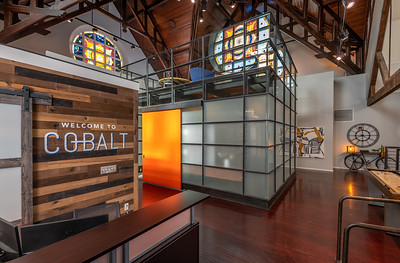 Cobalt Workspace Web resolution