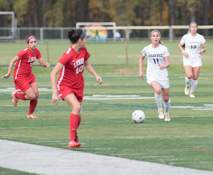 shs soccer vs Lenape 110116-20.jpg