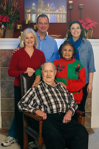 Stennett Family