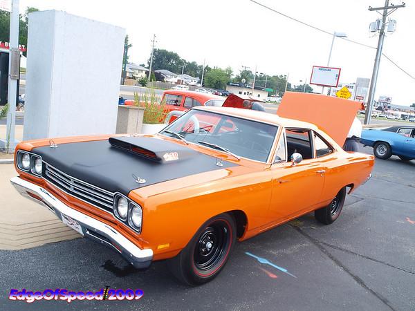 Kirkwood Hwy Cruise 8-8-2009