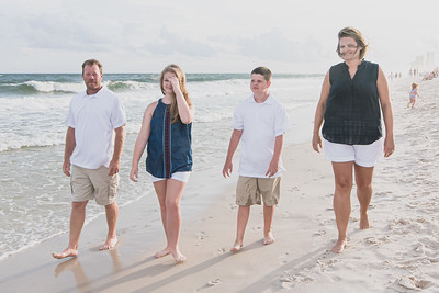 The Gentzler Family 7.6.20