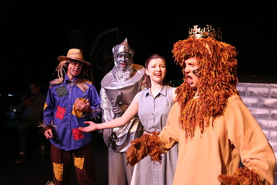 "2017 ""The Wizard of Oz"" March 24-26"