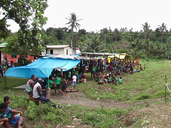 Bouma Kids Field Day (October 1, 2004)