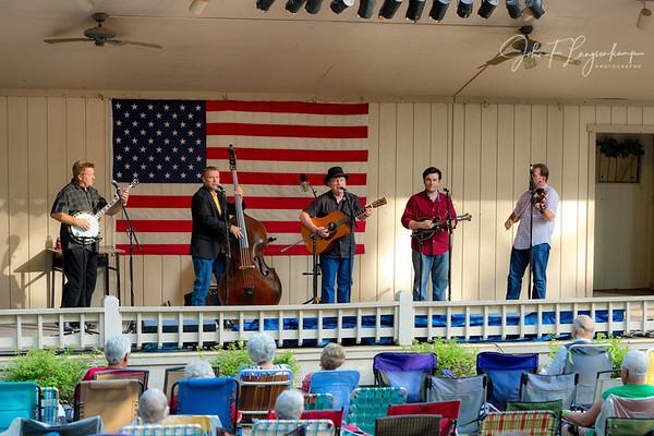 49th Annual Bill Monroe Bean Blossom Bluegrass Festival
