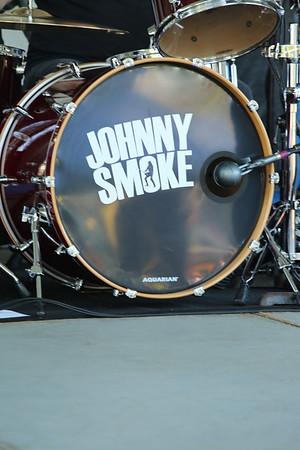 Johnny Smoke 2017