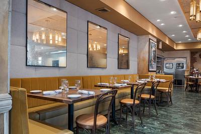 Umbertos NHP Restaurant Remodel