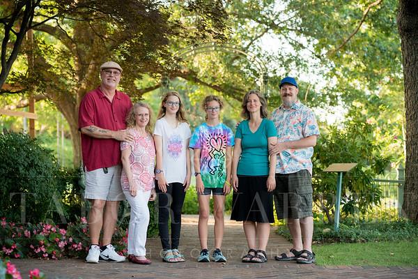 Jones Family