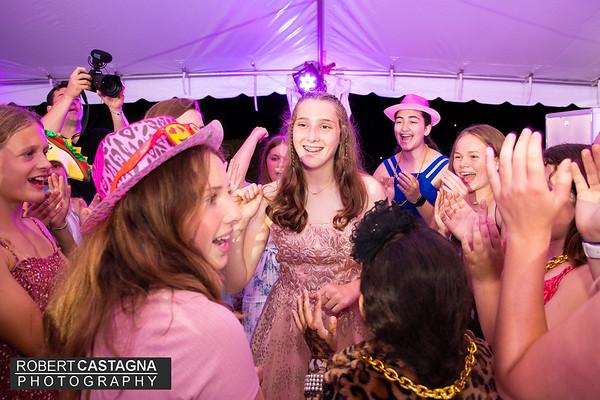 Jac's party!