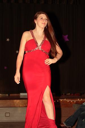 Ledgemont Fashion Show