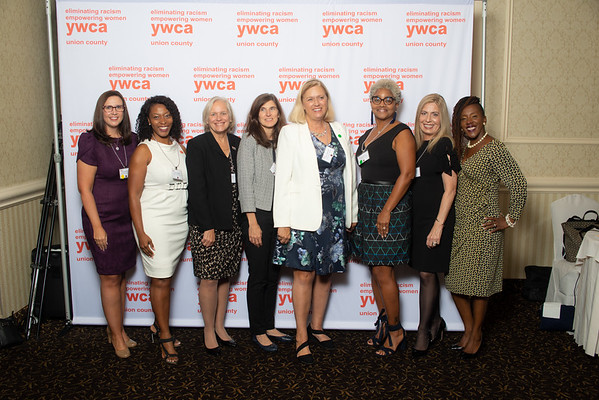 YWCA 100 YEAR CELEBRATION