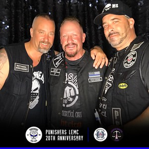 Punishers LEMC