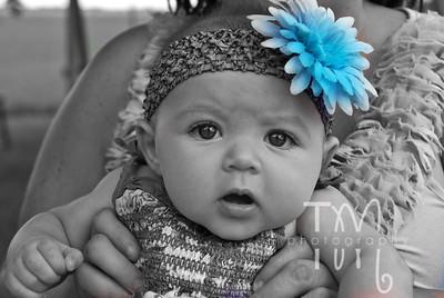 Taryn 5 months