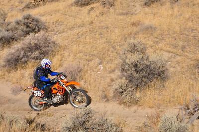2009 -- Oct -- Saddle Mountain