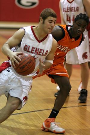 2007, Feb 17, Oakland Mills vs. Glenelg (Varsity)