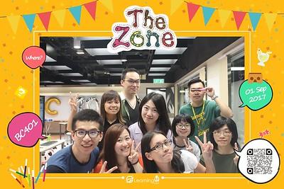 PolyU The Zone 401 - 01st Sep 2017
